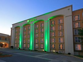 Holiday Inn Monclova photos Exterior