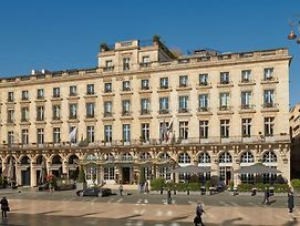 Intercontinental Bordeaux Le Grand Hotel photos Exterior