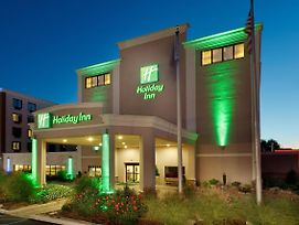 Holiday Inn Williamsport photos Exterior
