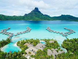 Intercontinental Bora Bora Resort And Thalasso Spa photos Exterior