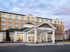 Hilton Garden Inn Raleigh-Durham Airport photos Exterior