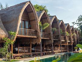 Mola2 Resort Gili Air photos Exterior