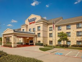 Fairfield Inn & Suites By Marriott Dallas Mansfield photos Exterior