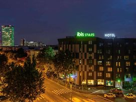 Ibis Styles Bucharest Erbas photos Exterior