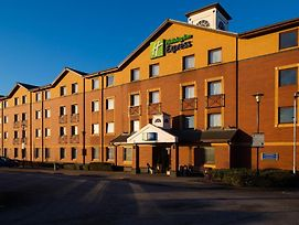 Holiday Inn Express Stoke On Trent photos Exterior