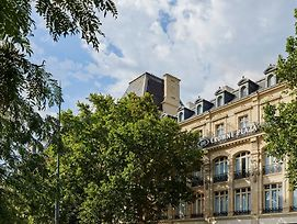 Crowne Plaza Paris Republique photos Exterior