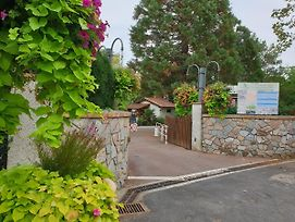 Camping Le Moulin Du Roy photos Exterior