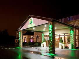 Holiday Inn Barnsley M1, Jct.37 photos Exterior