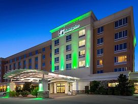 Holiday Inn Oklahoma City Airport photos Exterior