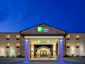 Holiday Inn Express Hotel & Suites Elkins photos Exterior