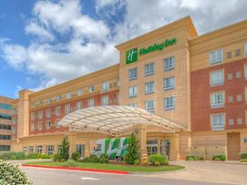 Holiday Inn Oklahoma City North Quail Spgs photos Exterior