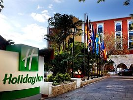 Holiday Inn Merida photos Exterior