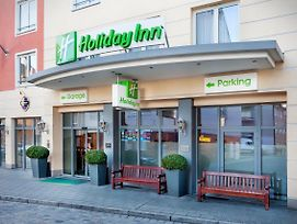 Holiday Inn Nurnberg City Centre photos Exterior