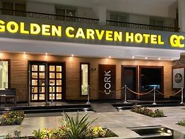 Golden Carven Hotel photos Exterior
