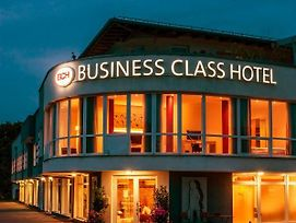 Business Class Hotel Ebersberg photos Exterior