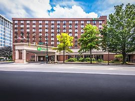 Holiday Inn Arlington At Ballston photos Exterior