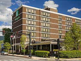 Holiday Inn Berkshires photos Exterior