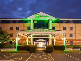 Holiday Inn Warrington photos Exterior