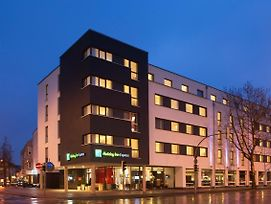Holiday Inn Express Guetersloh photos Exterior