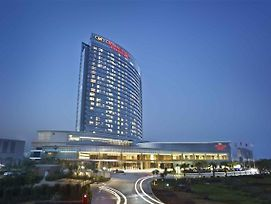 Crowne Plaza Huizhou photos Exterior