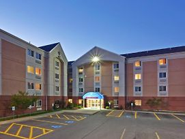 Candlewood Suites Syracuse-Airport photos Exterior