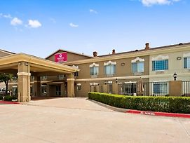 Surestay Plus Hotel By Best Western Mesquite photos Exterior