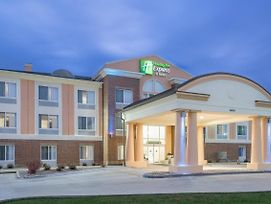 Holiday Inn Express Hotel & Suites Ames photos Exterior
