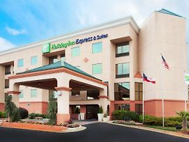 Holiday Inn Express Hotel & Suites Lawrenceville photos Exterior