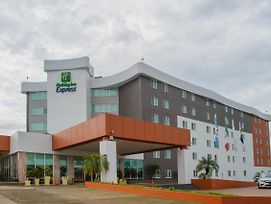 Holiday Inn Express Tapachula photos Exterior
