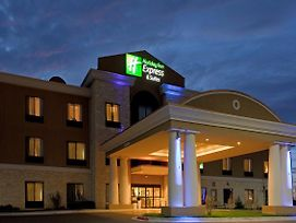 Holiday Inn Express Amarillo South photos Exterior