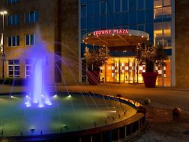 Crowne Plaza Padova photos Exterior