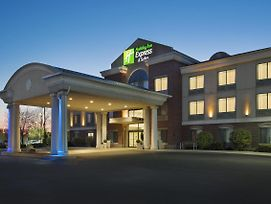 Holiday Inn Express Hotel & Suites Kalamazoo photos Exterior