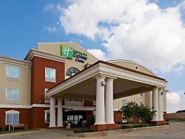 Holiday Inn Express And Suites Snyder photos Exterior