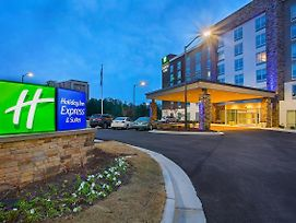 Holiday Inn Express & Suites Covington photos Exterior