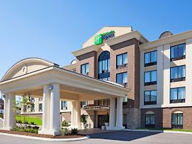 Holiday Inn Express Hotel & Suites Smyrna-Nashville Area photos Exterior
