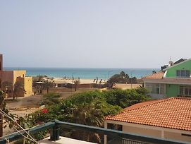 Surf House Cabo Verde photos Exterior
