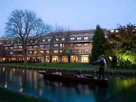 Cambridge Hotel City Centre On The River Cam photos Exterior