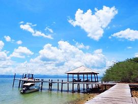 Koh Talu Island Resort photos Exterior