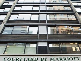 Courtyard New York Manhattan/Fifth Avenue photos Exterior