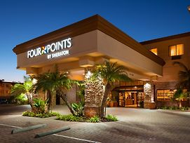 Four Points By Sheraton San Diego - Seaworld photos Exterior
