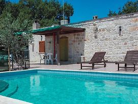 Nice Home In San Vito Dei Normanni W/ Indoor Swimming Pool And 1 Bedrooms photos Exterior
