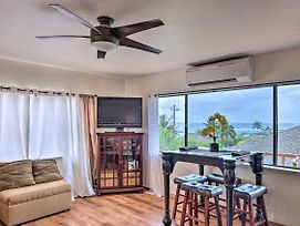 Coastal Townhome W/View, Short Walk To Beach! photos Exterior