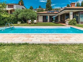 Amazing Home In Portoroz W/ Wifi, Outdoor Swimming Pool And 3 Bedrooms photos Exterior