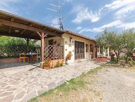 Awesome Home In Montefoscoli W/ 1 Bedrooms photos Exterior