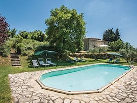 Beautiful Apartment In Castellina In Chianti W/ Wifi, 2 Bedrooms And Outdoor Swimming Pool photos Exterior