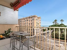 Two Pieces With Patio 100M From The Promenade Des Anglais photos Exterior