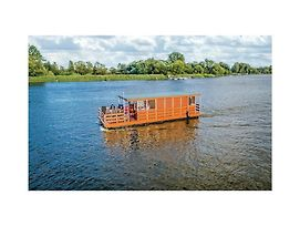 Beautiful Ship/Boat In Havelsee Ot Kutzkow W/ 2 Bedrooms photos Exterior