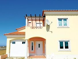 Stunning Home In Ventosa Do Mar W/ Wifi, 4 Bedrooms And Outdoor Swimming Pool photos Exterior