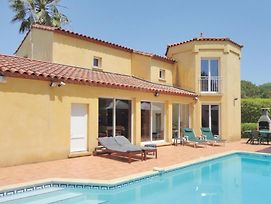 Awesome Home In Agde W/ Outdoor Swimming Pool, Wifi And Outdoor Swimming Pool photos Exterior