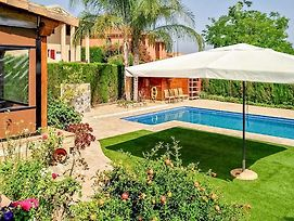 Amazing Home In Riba-Roja De Turia W/ Outdoor Swimming Pool, Wifi And Outdoor Swimming Pool photos Exterior